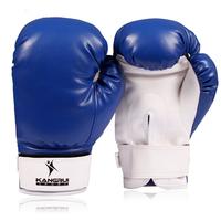 Boxing Gloves Kangrui breathable type boxing sandbag gloves sandbagged adult Striker glove