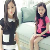 Ploughboys children's clothing short-sleeve pants doll set 0037