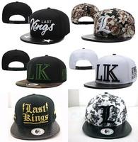 free shipping  new arrival Hiphop cap snakeskin  for last kings snapback deduction cap tyga adjust cap