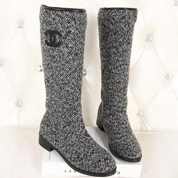 Cute Women Winter Boots | Santa Barbara Institute for