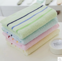 74*33cm Towel cotton 100% 6443 washouts beauty cleansing towel