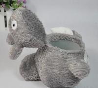 Totoro Plush Toy Doll debris bucket storage box pen storage box dolls Birthday gift CE 29cm