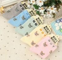 Cartoon children socks combed cotton 100% kid's cotton socks autumn and winter cartoon graphic patterns socks