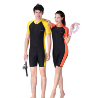 professional diving suits men women neoprene insulation wetsuit Winter swimming dress Snorkeling hot suit Free Shipping