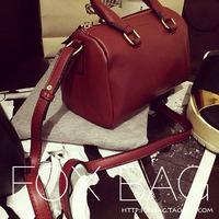 Mango pillow bag  fashion handbag small pillow pack shoulder bag messenger bag  mango bag