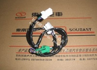 Wire harness steering wheel switch  audio  control