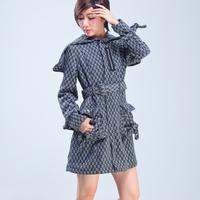 Glp 2014 lolita princess dress autumn and winter women cape overcoat outerwear 71310