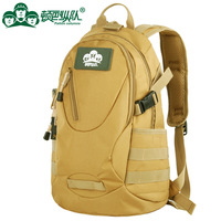 2014 autumn casual outside backpack sport backpack fashion travel bag