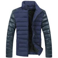 New arrival casual slim men winter jacket fashion winter coat for men hot boys' outwear