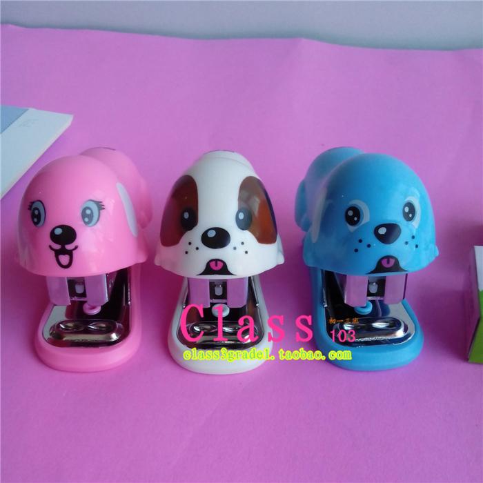2144 mini stapler set stapler binding machine stapler 12(China (Mainland))