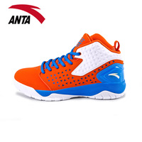 Anta 2014 basketball shoes autumn shoes high califs wear-resistant 11431119 sport shoes