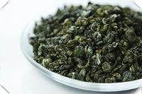 250g Peach Flavour Biluochun Tea, 2014 First Spring green tea, Fresh Bi Luo Chun green tea