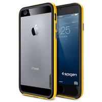 New SPIGEN Neo Hybrid TPU Frame SGP Case for iphone 6 4.7 inch Slim Skin Bumper for iphone6 4.7 inch