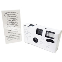 Free Shipping Disposable camera   Fuji films including Wedding Camera Children Camera