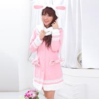 Glp 2014 lolita women's slim medium-long woolen outerwear single breasted overcoat 81152