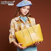 Women's bags 2014 bags solid color chromophous brief shoulder bag