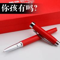 Fountain pen colorful romantic 3015a student fountain pen 0.38mm nib