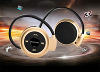 Q3 wireless earphones headset bluetooth card sports stereo pc mobile phone gaming headset