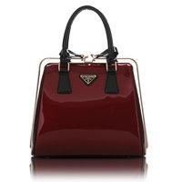 2014 Designer high quality PU leather women's handbag luxury brands women shoulder bag messenger bags clutch Bolsas