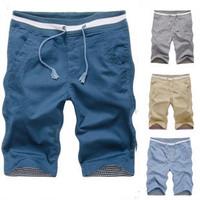 Male shorts mens summer shorts casual short pant sports half
