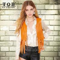 Женская одежда из кожи и замши TOB PU & slim long 5xl 6xl YC132 2015