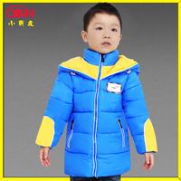 The new 2014 winter children's children Baby boy's coat cotton-padded jacket