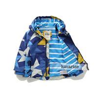 2014 new autumn boys outerwear children's clothing baby jacket autumn trench boys kids outdoor jacket