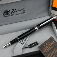 Fountain pen picas 912 fountain pen DAPHNE pure blue fountain pen fountain pen pimio