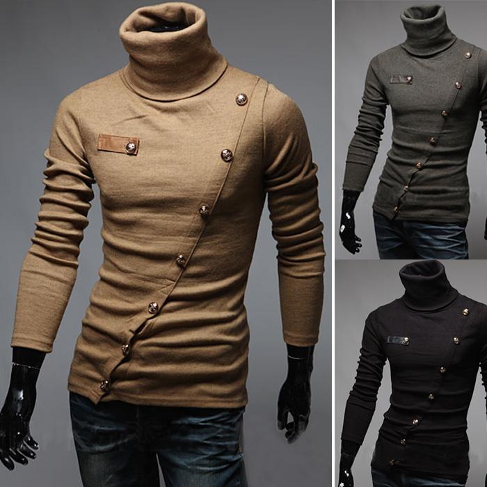 Мужской пуловер Man sweaters 2015 Multi/m XXL 774