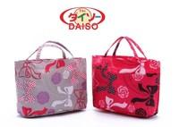 Sweet small multifunctional bag portable bag in bag waterproof storage bag women's handbag sorting bags