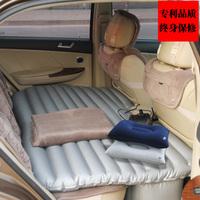 Back seat inflatable mattress car air bed car inflatable mattress car bed inflatable pillow