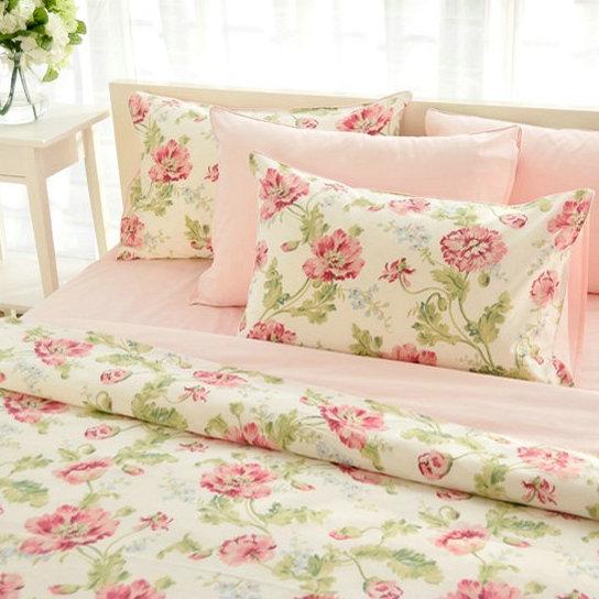 GOOD QUAILTY egyptian cotton bedding sets Long staple cotton 100% cotton satin 4 piece set reactive print home textile bed(China (Mainland))