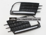 Daytime running lights Day light leds special light lamp running lights Original position without damage to the installation