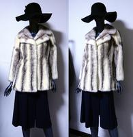 New 2014 free shipping ms artificial fur fashion faux fur vest winter warm coat jacket vest jacket shipping hair coat