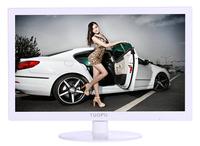 Tuopu 27 ips ultra-thin lcd monitor hd interface qau dva