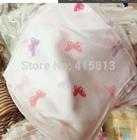 Free shipping Aden anais Muslin cotton double layer gauze baby handkerchief bib newborn scarf feeding towel 28X28cm 10pcs/pack