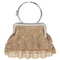 Fashion women's handbag high quality full rhinestone women banquet styles all matches free shipping