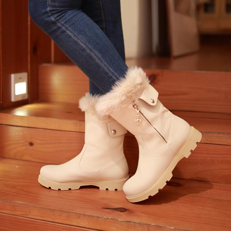 Pretty Cheap Snow Boots | Homewood Mountain Ski Resort