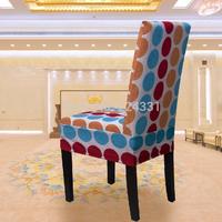 2014 autumn new arrival Fluid chenille MMX01 chair cover hotel cover chair covers customize chair covers