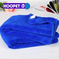 Pet towel Small super absorbent fiber bath towel bath products cat's towel dog's towel for pets