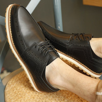 2014 popular male casual shoes men breathable single shoes male shoes skateboarding shoes male