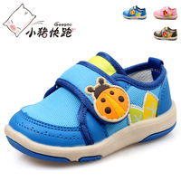 1 - 3 years old soft outsole toddler shoes mesh breathable children shoes wear-resistant slip-resistant shoes baby toddler shoes