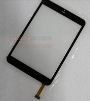 New Original External Glass for Hyundai M8 tablet Touch Screen Panel 7.9 inch Capacitive Screen Replacement