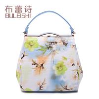 woman bags fashion 2014 designers  one shoulder mini cross-body bags print women's handbag
