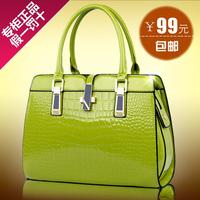 Women's bags 2014 women's female handbag fashion handbag women's casual shoulder bag cross-body