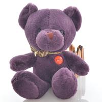 25cm Plush Lovely Bear Toy Girlfriend Gift Christmas Doll Gift New