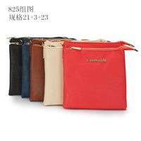 Fashion bag fashionable casual general one shoulder small bag 825