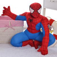 SPIDER MAN SPIDERMAN Marvel Comics Stuffed Plush Doll 16 inch Soft Cuddly Toy