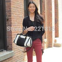 Hot Brand Designer Women Handbag Genuine Leather bags High Quality Boston Bag Shoulder Bag