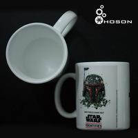 star wars cartoon milk coffee tea home office mug cup drinkware